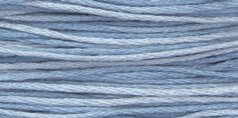 Weeks Dye Works Over-Dyed 6-Strand Embroidery Floss, 5 Yds: