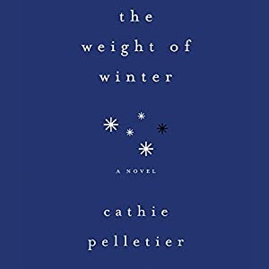 The Weight of Winter Audiobook