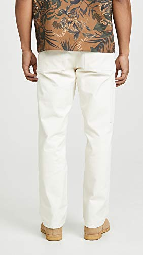 1af4879e6ea Norse Projects Men's Josef Twill Pants at Amazon Men's Clothing store: