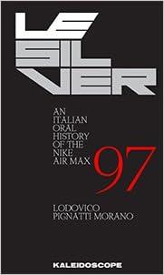 history of air max 97