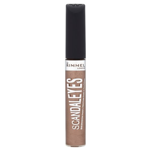 Rimmel Scandal Eyes Eye Shadow Paint - 006 Rich Russet