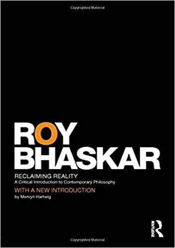 Reclaiming Reality: A Critical Introduction to Contemporary Philosophy