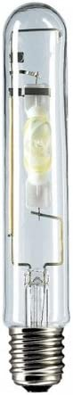 Lámpara de Halogenuros metálicos 400W Tubular E40 4000ºK Ref. 216-4-213