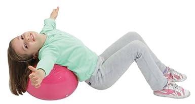 Gymnic Physio terapia de equilibrio pelota de gimnasia - 12 inch de  diámetro - rosa  Amazon.com.mx  Amazon EE.UU 76f87a2cf888