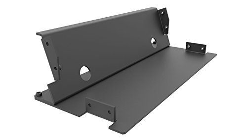 SeaStar Solutions HSP4060, Hole Shot Plate Kit, 6 -