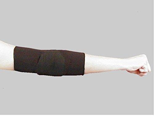 Visco Elastic Padded Elbow Brace Large product image