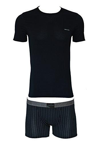 Pierre Cardin Elegant Crew Neck Undershirt