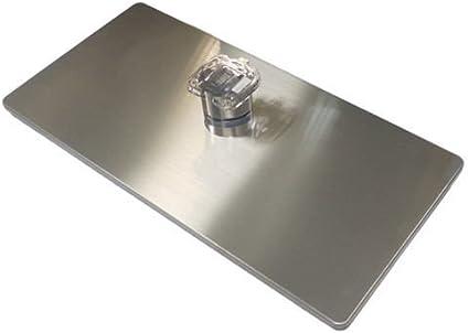 Samsung UE37 C6000 LED TV auténtica Base de plata soporte: Amazon.es: Electrónica