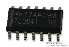 Best Price Square IC, Op Amp, Quad jfet-Input, soic14 ...