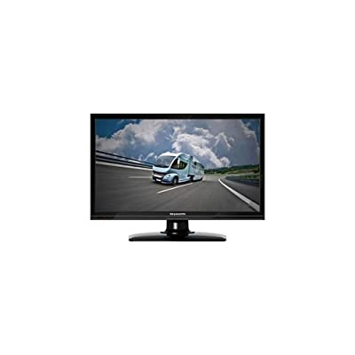 "Skyworth 15"" Led Tv/dvd,ac 110/220,dc 12v,3 Amps / Slc1521a /"