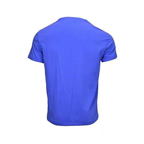 Ralph Lauren Uomo shirt Blu T pxOp7nUR