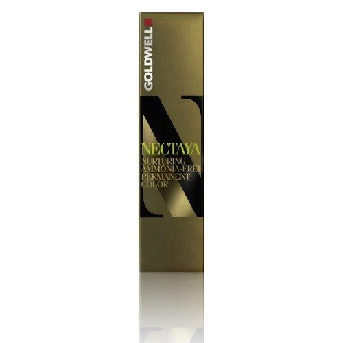Goldwell Nectaya Nurturing Hair Color - 6NA Dark Nature A...