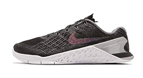 b9bb3bbca0ee0 NIKE Womens Metcon 3 Metallic Running Trainers 922880 Sneakers Shoes (UK  5.5 US 8 EU 39