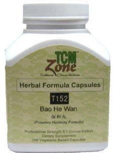 Bao He Wan 100 vcaps by TCMzone