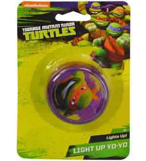 Amazon.com: Teenage Mutant Ninja Turtles Light Up Yo ...