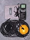 PORTABLE FISH FINDER HAWKEYE FF3350P