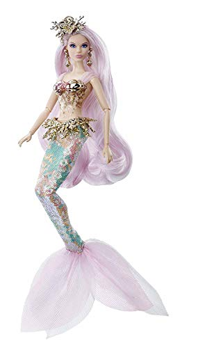 Barbie Mermaid Enchantress Doll