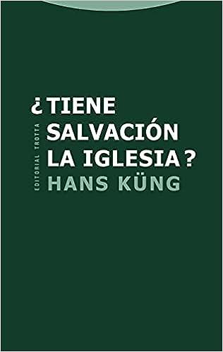 Libro de Küng