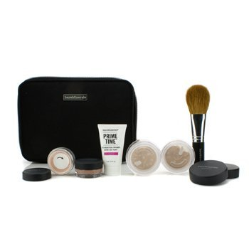 Bareminerals Get Started Complexion Kit /Fairly Light (Bare Mineral Get Started Kit)