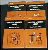 Carpenters and Builders Library 4 Volumes