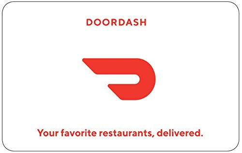 DoorDash link image