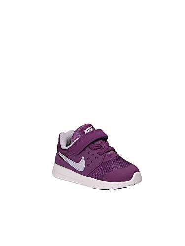 Nike Downshifter 7, Zapatillas de Deporte Unisex Niños Morado