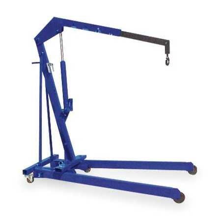 Mobile Engine Crane - Hydraulic Engine Mobile Crane