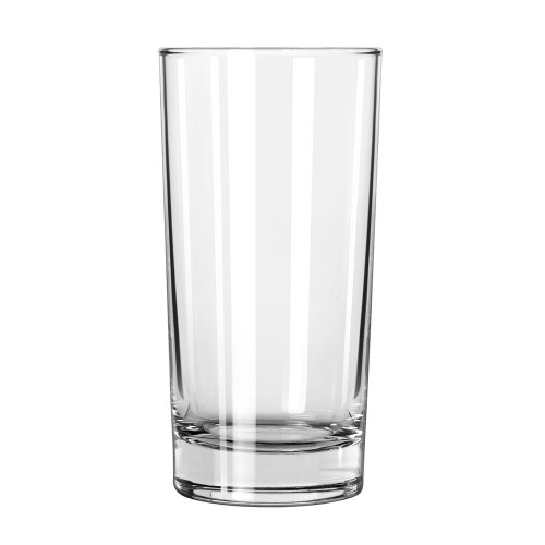 Libbey 159 Heavy Base 12.5 Ounce Beverage Glass - 48 / CS by Libbey