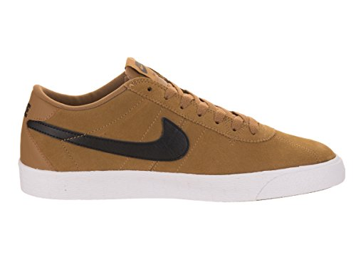Men's Black SE Skate 5 Men Bruin 10 Nike Golden US Shoe Beige Zoom White Black SB Prm HqvvwdF