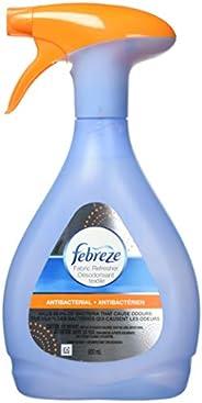 Febreze Antibacterial Fabric Refresher, 800 ml