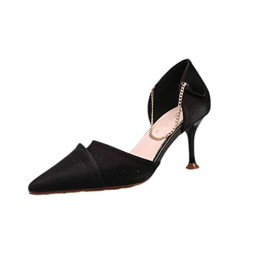 Energyers Women Pumps Pointed Toe Women High Heels Shoes Patent Leather Women Wedding Shoes Heels Ladies Shoes