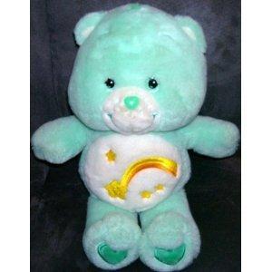 Care Bear Wish Bear 13