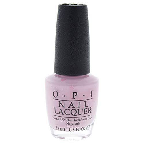 OPI Nail Lacquer, Getting Nadi On My Honeymoon