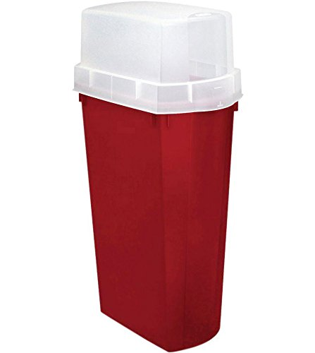 Compare Price To Wrapping Paper Storage Rubbermaid