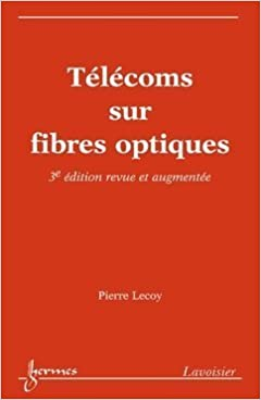 Livres Télécoms sur fibres optiques pdf, epub