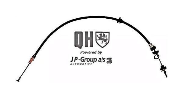 JP Group - Cable de embrague para Seat Ibiza III 6K1721335A: Amazon.es: Coche y moto