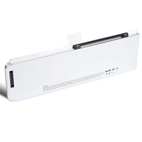 ARyee 4700mAh A1281 Laptop Battery Replacement for Apple MacBook Pro 15