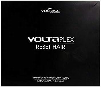 Voltage Tratamiento Voltaplex - 100 ml: Amazon.es: Belleza