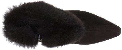 Peter Kaiser MIKADO 88653-895 Damen Klassische Halbstiefel & Stiefeletten Braun (NUBA SUEDE FELL 895)