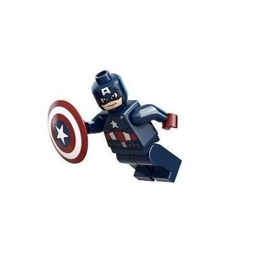 LEGO-CAPTAIN-AMERICA-Hydra-76017-Shield-Marvel-Super-Heroes-Avengers-Assemble