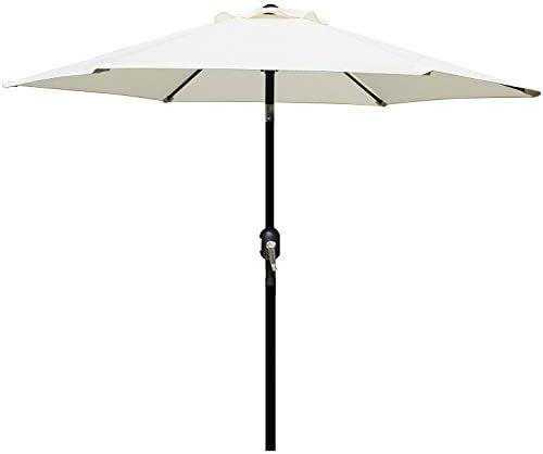 Blissun 7.5 ft Patio Umbrella