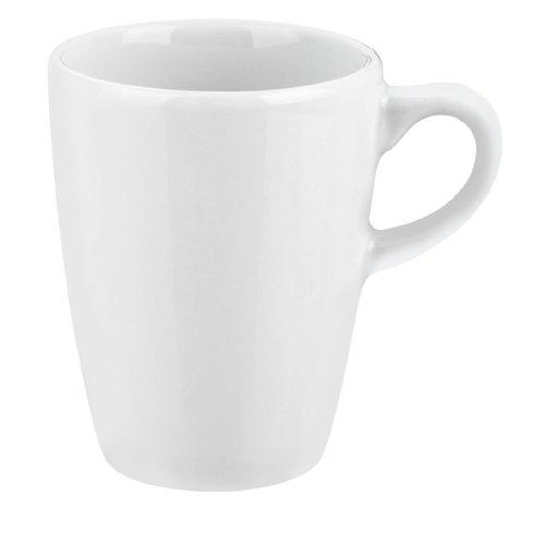Porcelain Breakfast Cup - 3