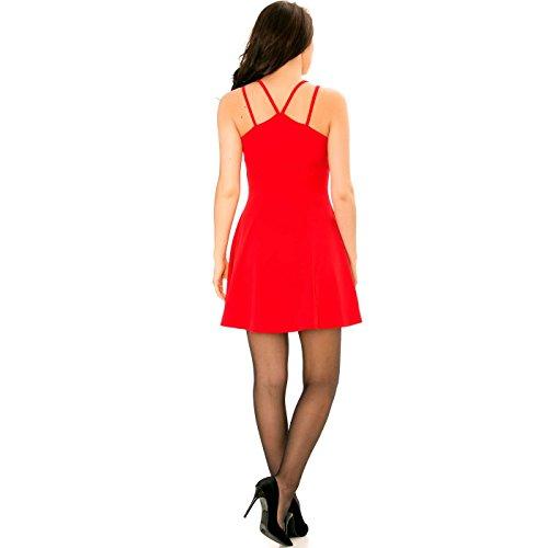 Miss Wear Line -  Vestito  - skater - Donna