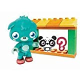 Moshi Monsters Zoo & Poppet Playset