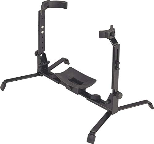 K & M Baritone Stand from K & M