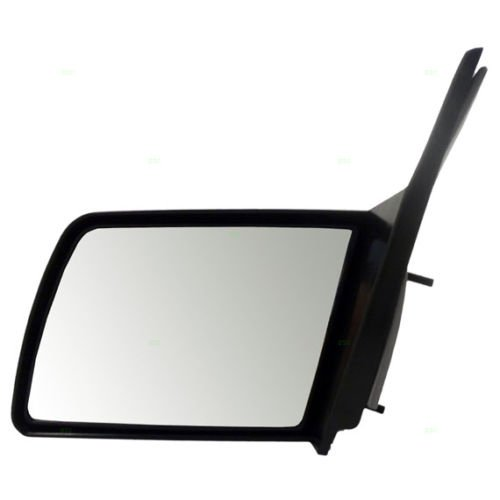 TYC 2170212 Chevrolet C/K Pickup Driver Side Manual Replacement Mirror