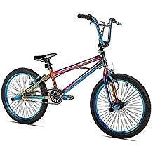 20 Inches Kent Fantasy Bike for Girls - Blue - Best Seller!