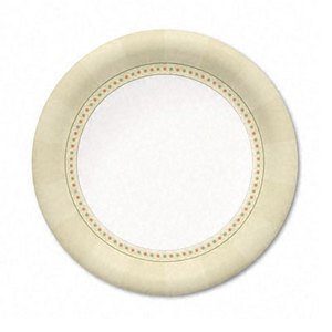 Sage Collection Paper Plates, 7