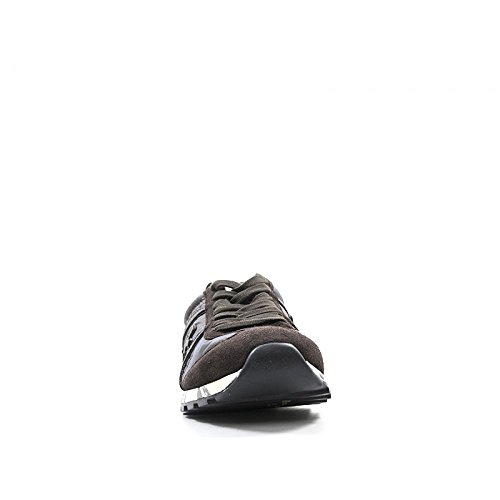 find great online PREMIATA Men's LUCY2468 Brown Fabric Sneakers footlocker get authentic online buy cheap amazon sale websites k1ysTUFi5