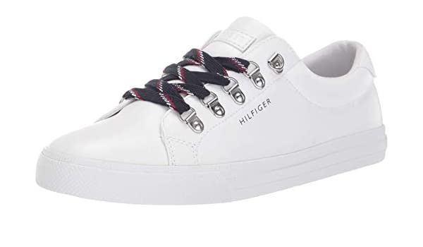 | Tommy Hilfiger Women's Linzer 3 | Fashion Sneakers